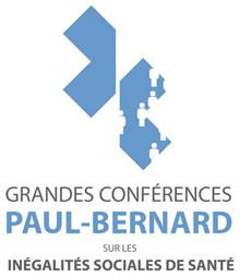 Logo les grandes conférences Paul-Bernard