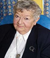 Dr Gloria Jeliu