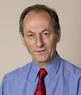 Professeur Sir Michael Marmot