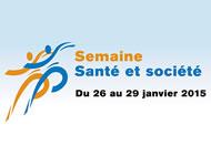 semaine santé et société logo