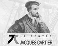 Le Centre Jacques-Cartier logo