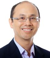 Dr Stephen Hwang