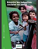 Couverture Réduire les inégalités sociales en santé