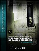 Rapport du directeur de santé publique 2011