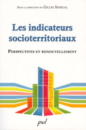 Les indicateurs socioterritoriaux couverture